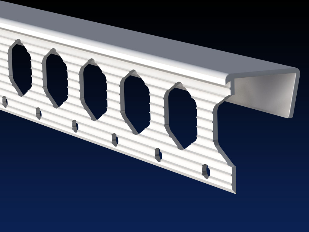 Drywall Stop Bead : Drylining beads beading from renderplas s uk product range